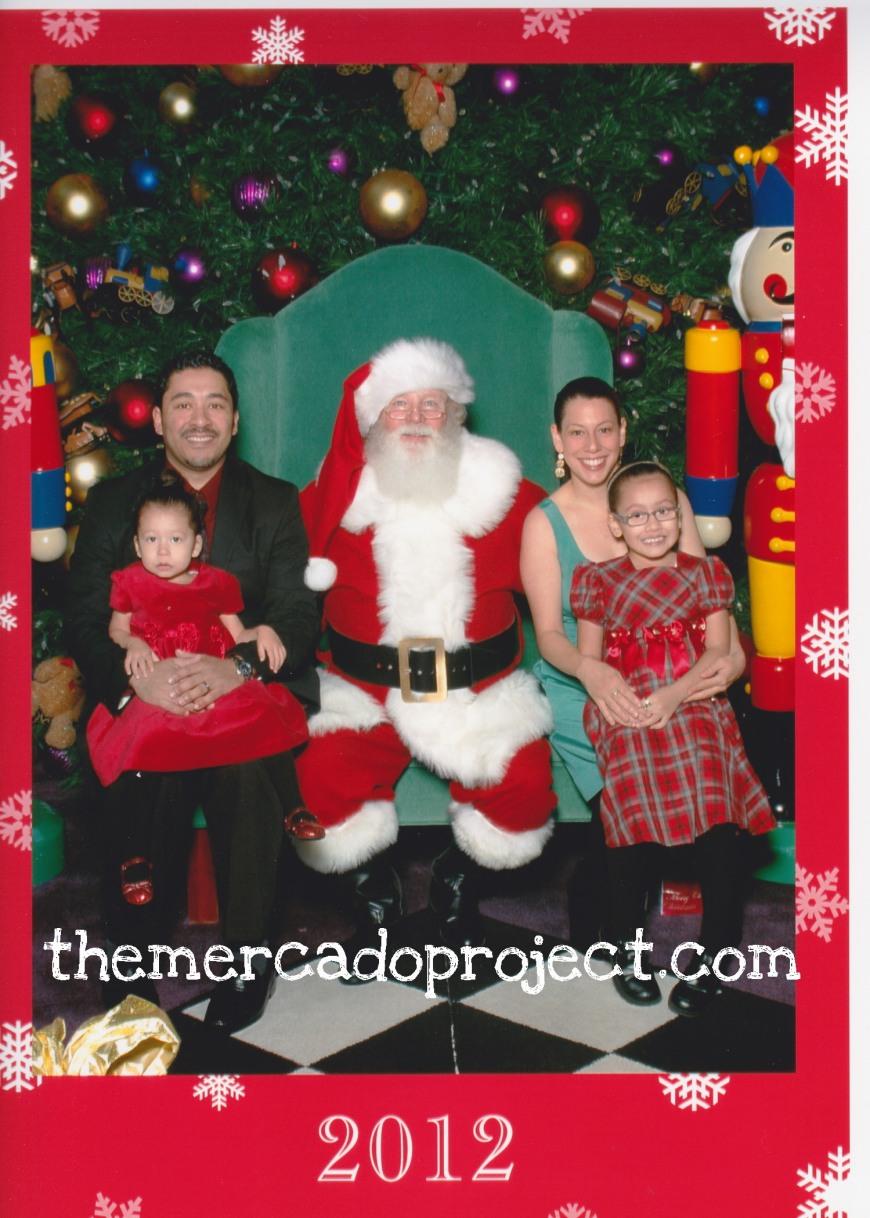 christmas 2012text