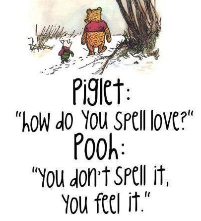Winnie the Pooh Quotes (2/3)
