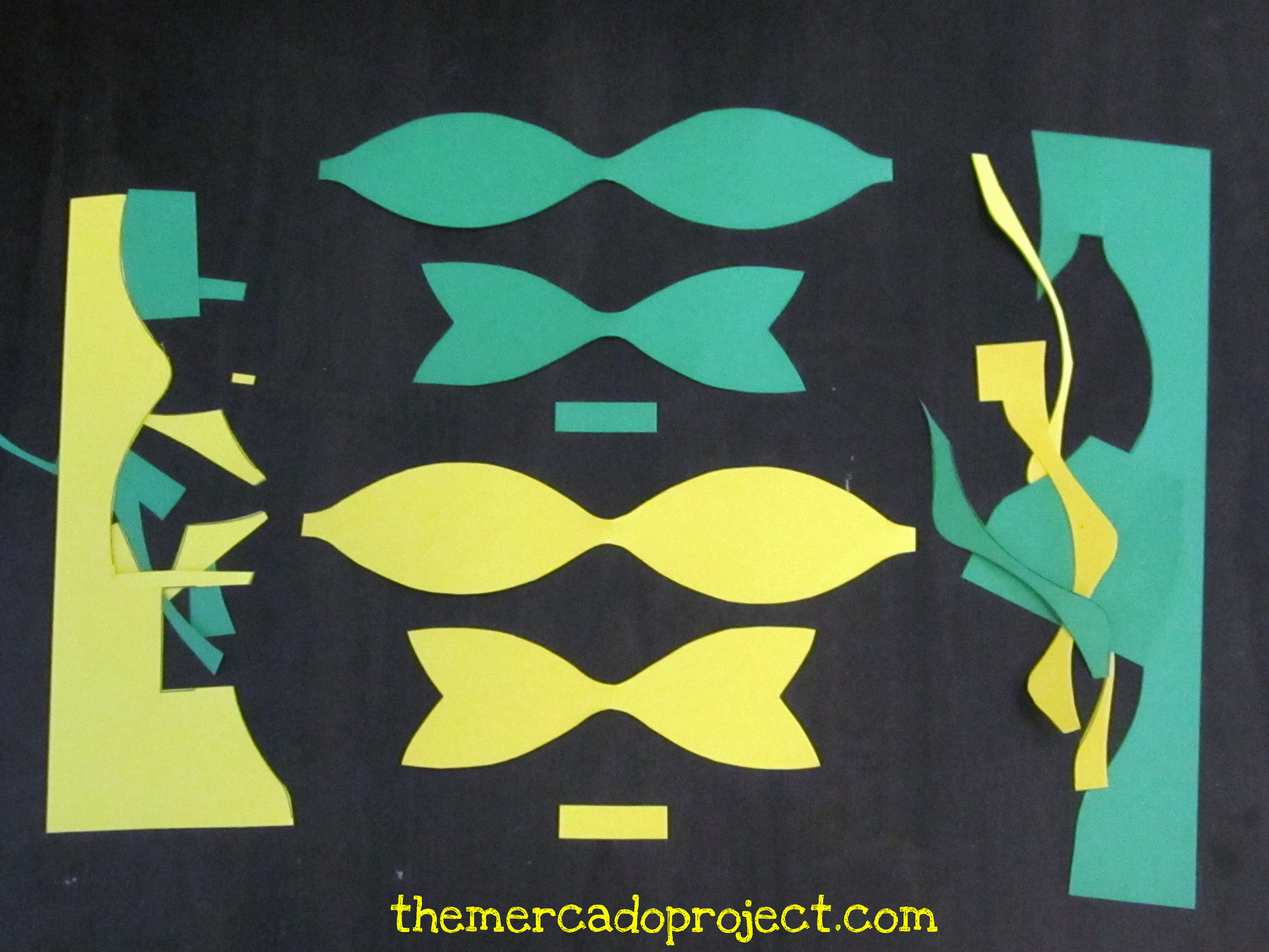 Displaying 15> Images For - Felt Bow Template...