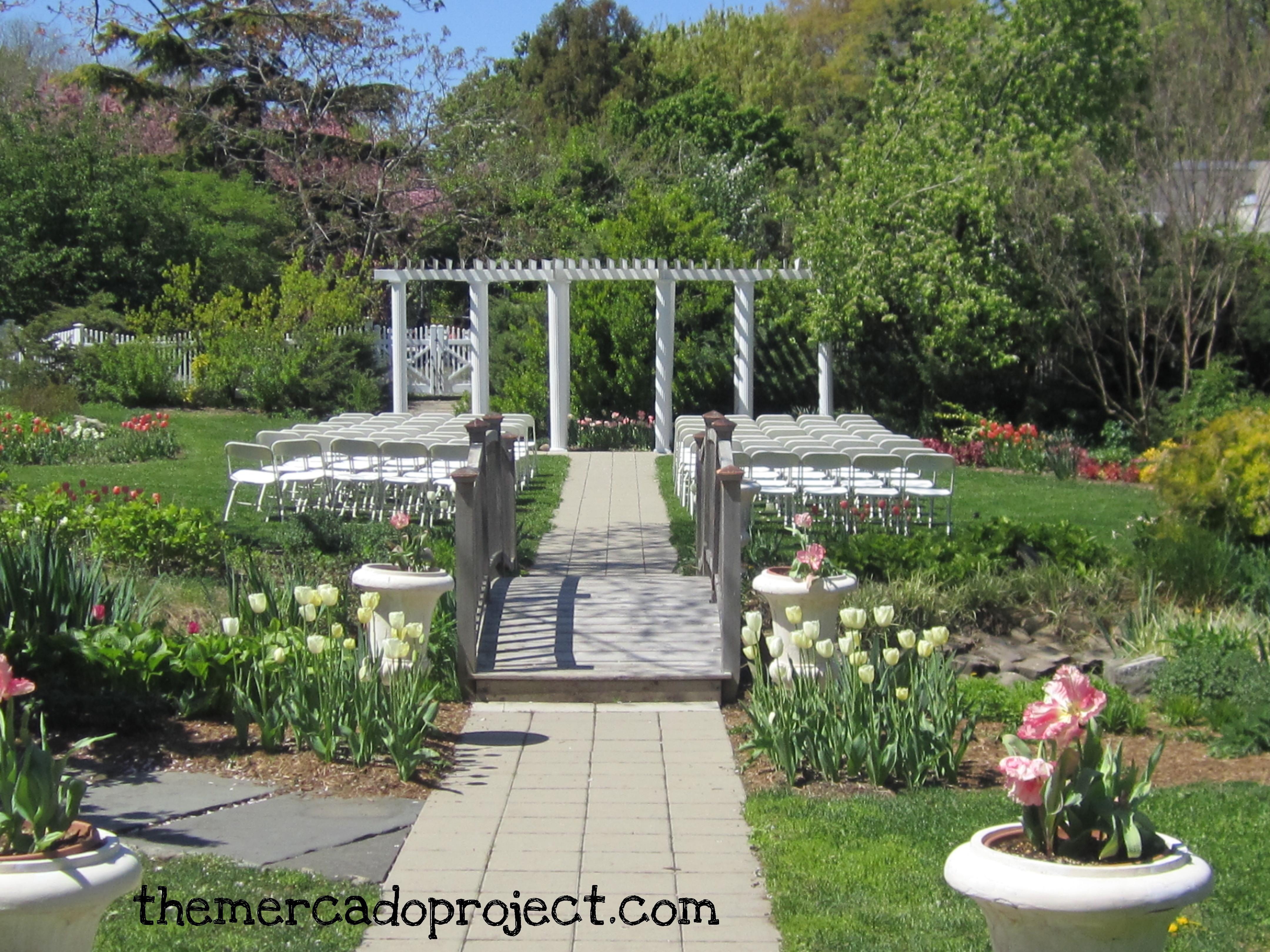 Queens Botanical Garden Themercadoproject